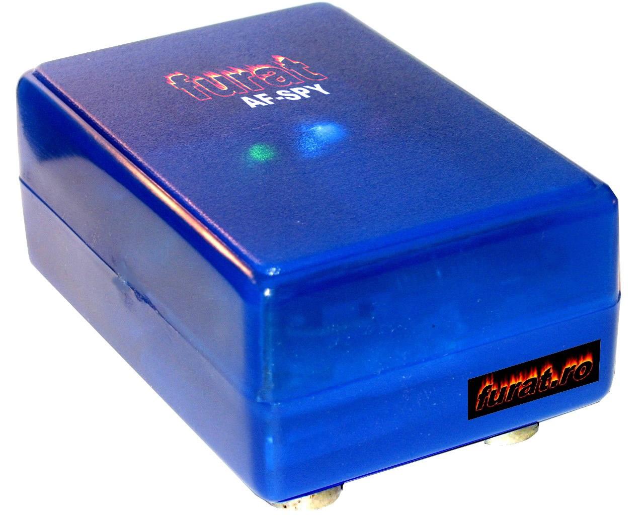 furat.ro GPS tracker AF-SPY