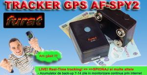 AF-SPY2 prezentare